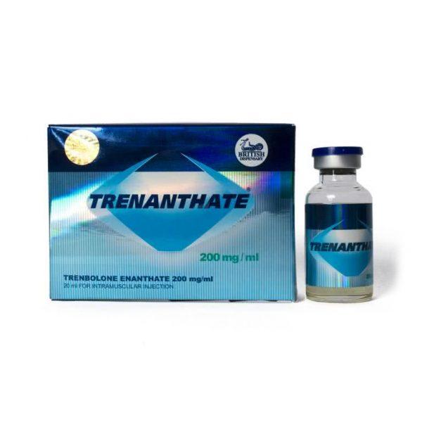 TRENANTHATE 200 British Dispensary